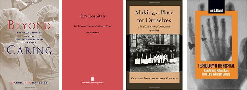 Hospital covers 1