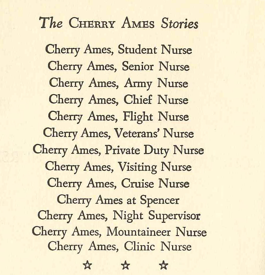 adventures in nursing beyond chicken soup nurses are a vital part of health care and they also make great fictional heroes as these examples show there s a long history of nurses starring in
