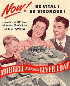 liver load