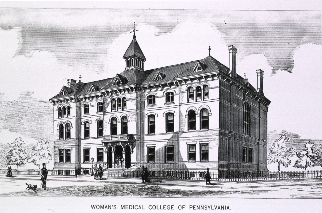 Women's Medical College of Pennsylvania, Philadelphia, PA